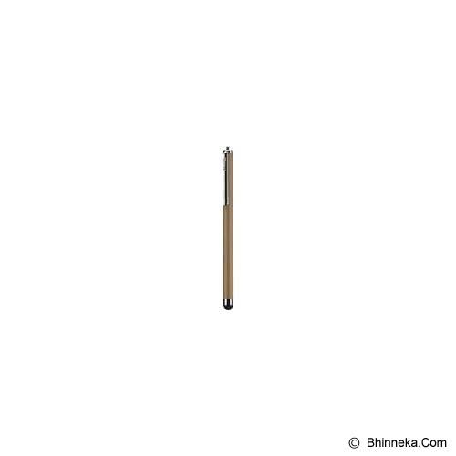 TARGUS SC Color Stylus [AMM0111US-51] - Tan - Gadget Stylus Pen